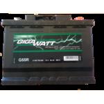 Gigawatt 80 Ah, 12V- безплатна доставка за гр.София