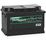 Gigawatt 90 Ah, 12V- безплатна доставка за гр.София