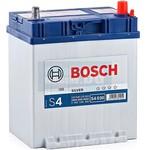 Bosch 40 Ah, 12V, S4, JIS, L+