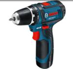 Bosch GSR 10.8-2-Li Professional