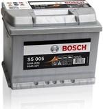 Bosch 63 Ah, 12V, S5