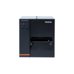 Brother TJ-4120TN - Индустиален термотранферен етикетен принтер