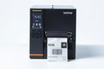 Brother TJ-4121TN - Индустиален термотранферен етикетен принтер с тъч панел