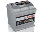 Bosch 54 Ah, 12V, S5