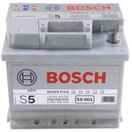 Bosch 52 Ah, 12V, S5